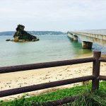 初めての沖縄旅行記 絶景スポットや美味しいかったグルメ
