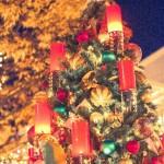 クリスマスツリーのライトは何球くらいがベスト?