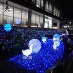 京都のイルミネーション2015 穴場で無料のスポット