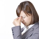 目の下の痙攣が始まって半年経過、きっかけは・・