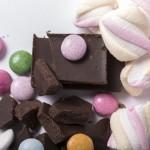 市販のお菓子を使った簡単チョコレシピ しょっぱいチョコレシピ