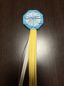 折り紙 くす玉 折り方