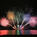 琵琶湖花火大会をゆっくり見るおすすめスポット!車でも帰りがスムーズ!