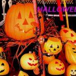 ハロウィンホームパーティは何する?盛り上がる事やメニューを紹介!