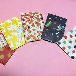 折り紙ポチ袋の超簡単でかわいい折り方2パターン