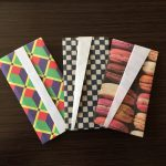 ぽち袋折り紙の折り方2パターン 風車と祝儀袋風ぽち袋
