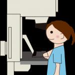 乳がん検診 初マンモグラフィー体験談!痛い痛くない?痛くなくする方法は?