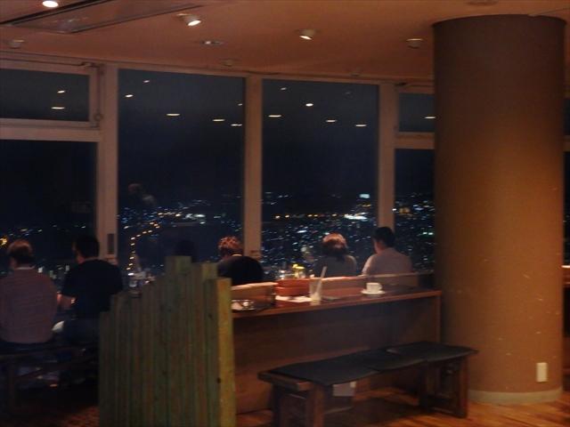稲佐山 レストラン
