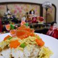 ひな祭りメニューちらし寿司以外の子供が喜ぶお寿司は?