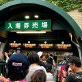甲子園チケット高校野球 朝4時から並ぶも売り切れ?何時から並ぶべき?